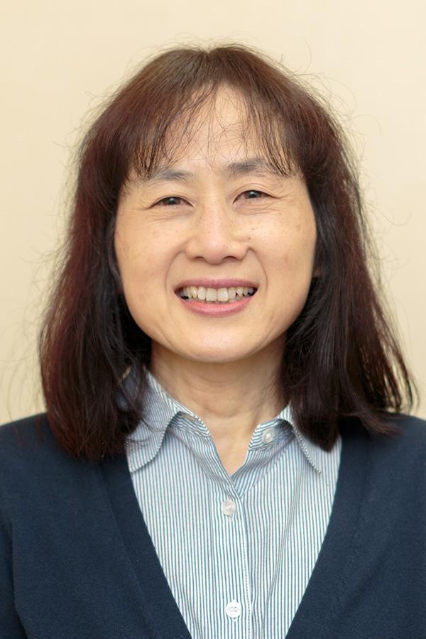 中島 貞子
